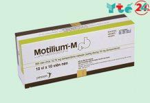 Motilium - M
