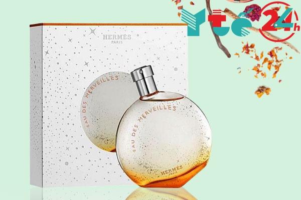 Nước hoa Hermes nữ