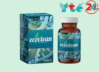 Thuốc Ecoclean