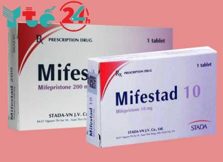 Thuốc Mifestad