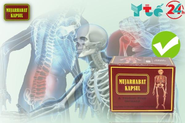 Mujarhabat Kapsul nhận được đánh giá cao từ người sử dụng