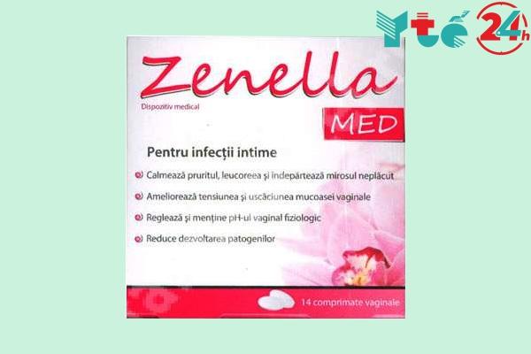 Zenella MED là gì?