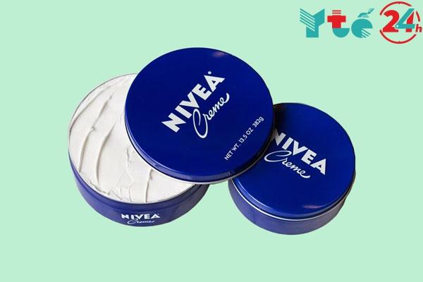 Kem dưỡng da Nivea Cream (dạng kem)