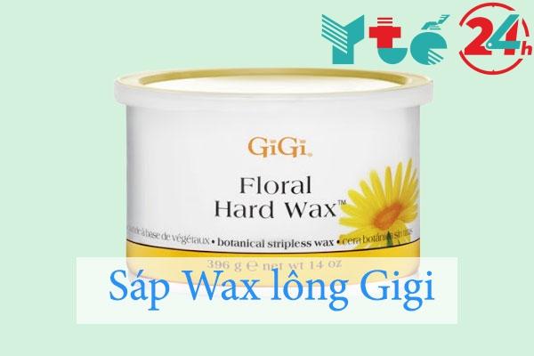 Sáp Wax lông Gigi