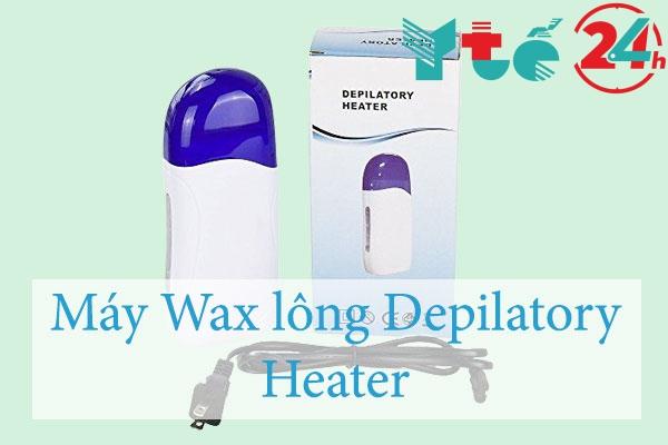 Máy Wax lông Depilatory Heater