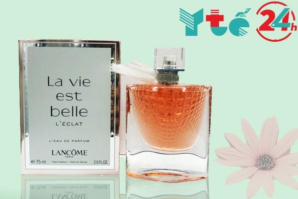Nước hoa Lancome nữ - Lancome La Vie Est Belle L'ÉCLAT Eau de Parfum