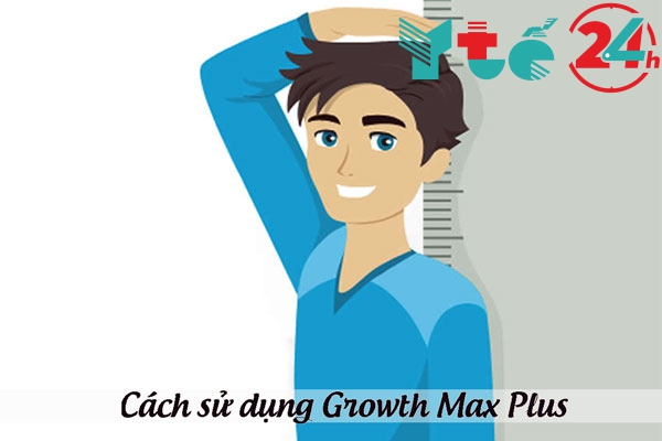 Cách sử dụng Growth Max Plus