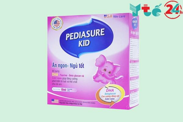 Sữa Pediasure Kid