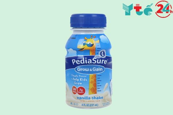 Sữa Pediasure nước Grow and Gain