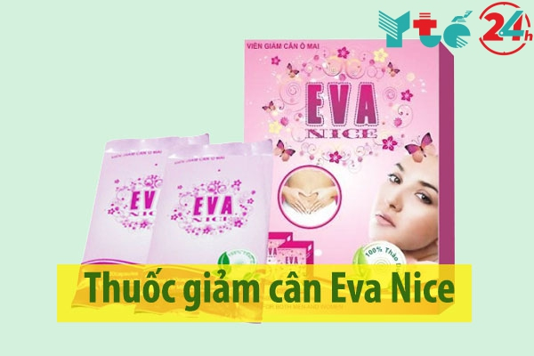 Thuốc giảm cân Eva Nice