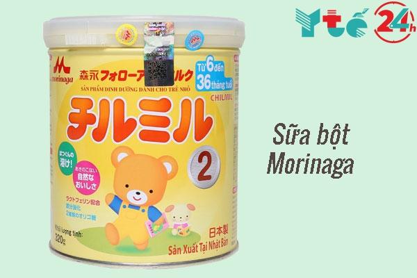 Sữa bột Morinaga