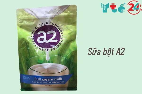 Sữa bột A2