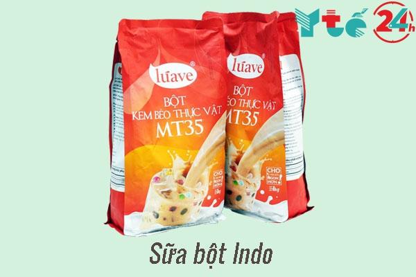 Sữa bột Indo