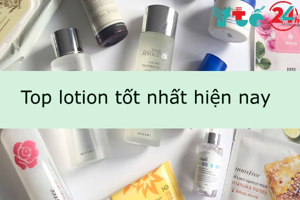 Top Lotion