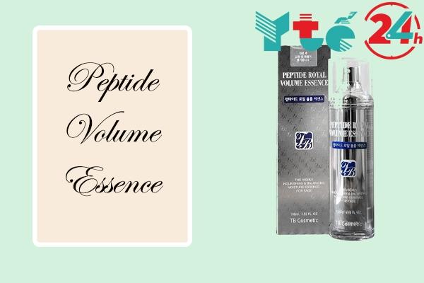 Tinh chất dưỡng trắng Peptide Volume Essence