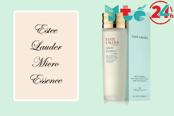 Tinh chất dưỡng Estee Lauder Micro Essence