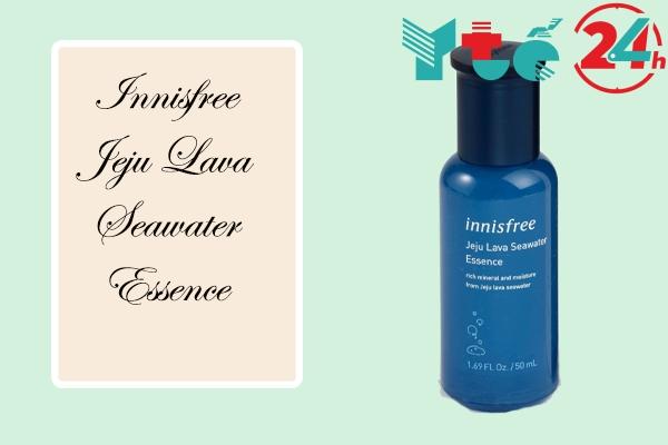 Tinh chất dưỡng Innisfree Jeju Lava Seawater Essence