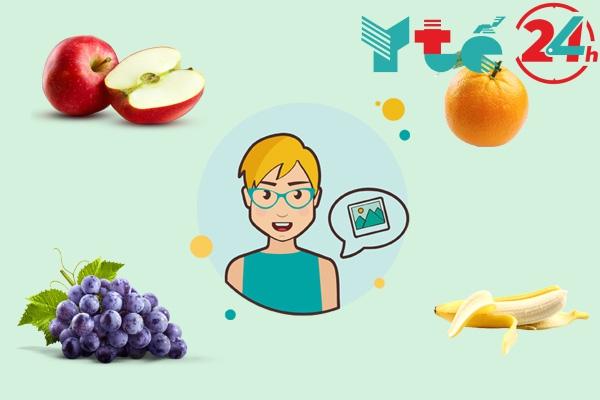 Bệnh đường tiêu hóa nên ăn hoa quả gì?