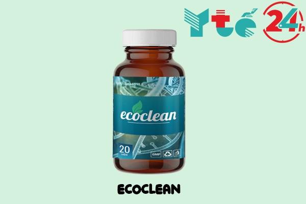 Ecoclean có tốt không?