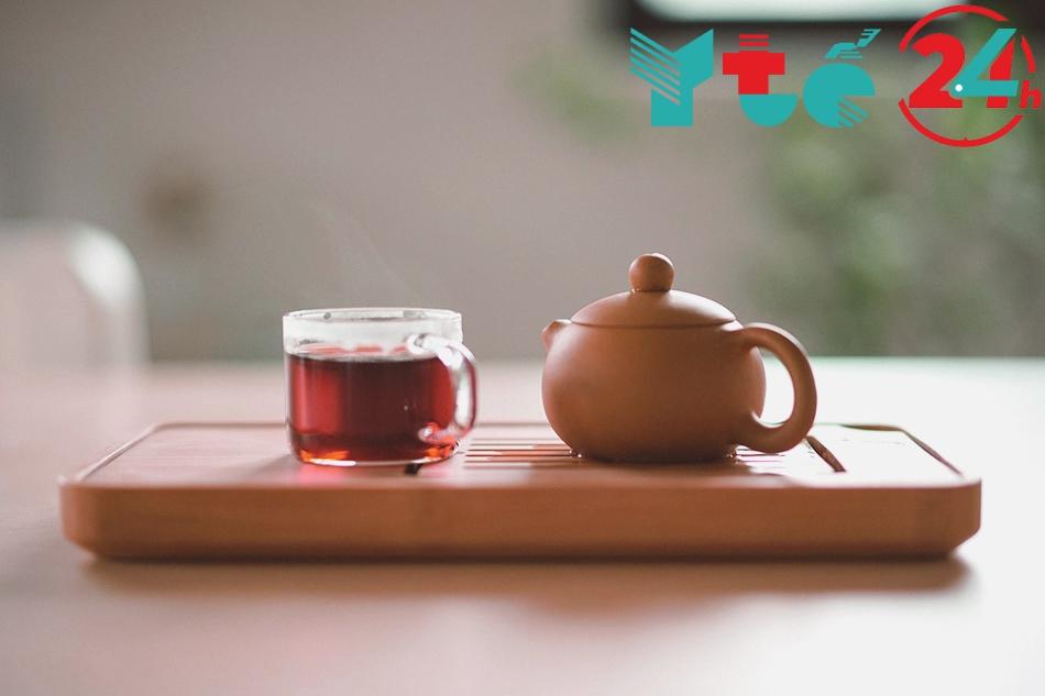 Tiên thảo mộc trà