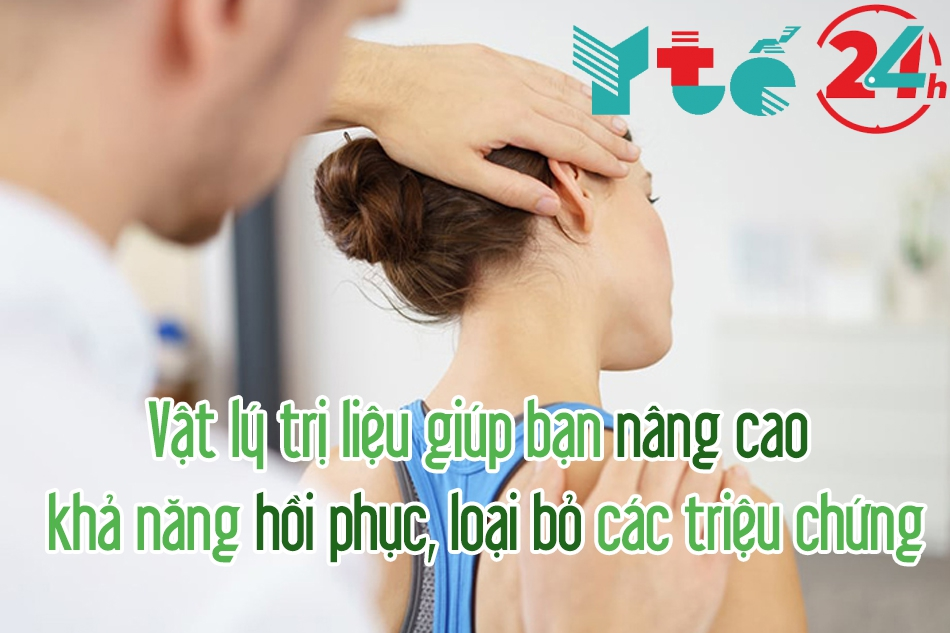 Điều trị vật lí đối với đau dây thần kinh toạ
