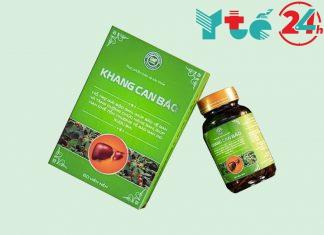 Khang Can Bảo
