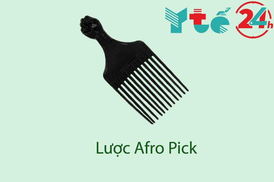 Lược Afro Pick – Lược tạo kiểu tóc Pomade