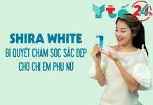 Shira White