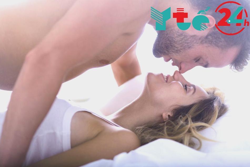 Thủ dâm nam hợp lý giúp quan hệ vợ chồng hạnh phúc hơn
