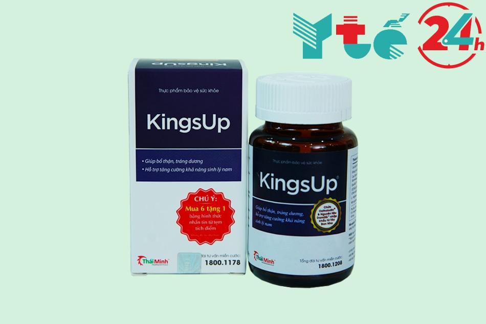 KingsUp là gì?