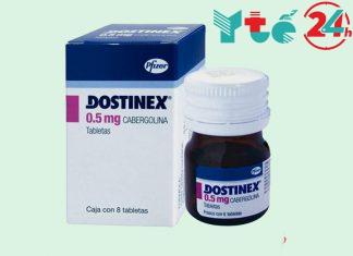 Dostinex 0,5 mg