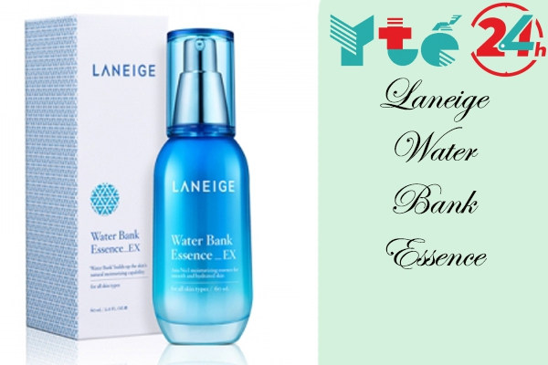 Tinh chất dưỡng ẩm Laneige Water Bank Essence