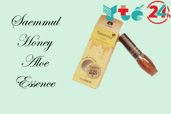Tinh chất dưỡng Saemmul Honey Aloe Essence