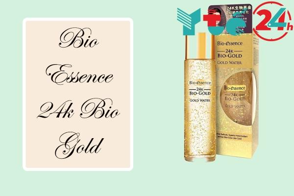 Tinh chất dưỡng Bio Essence 24k Bio Gold