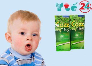 Cozz Ivy