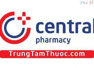 Ảnh: Trung Tâm Thuốc Central Pharmacy